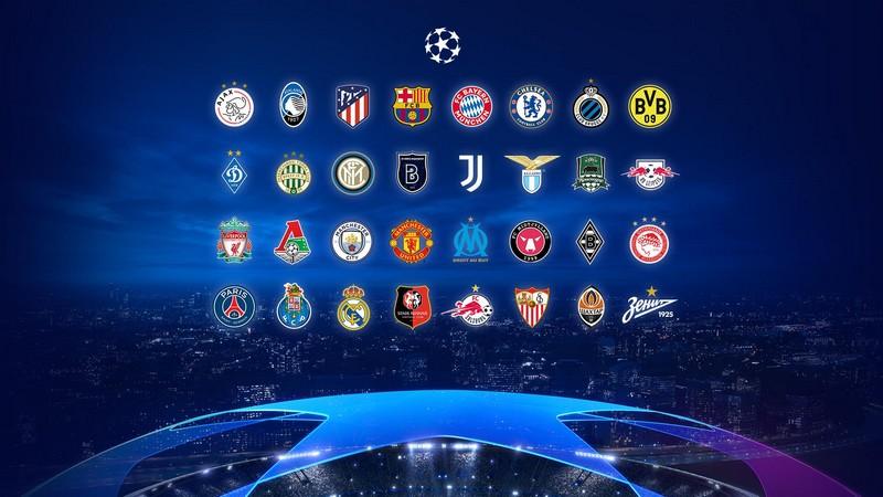 Ligue Des Champions 2021